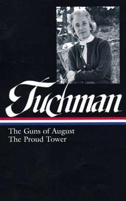 Barbara Tuchman By Tuchman, Barbara Wertheim